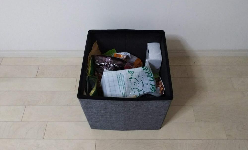 COMBO 収納スツール/収納ボックス