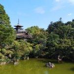 2019 京都の旅 vol.13 御室仁和寺。