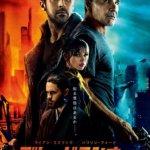 Blade Runner 2049。