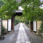 2019 京都の旅 vol.15 龍安寺。