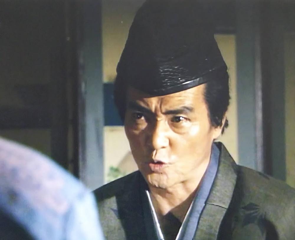 大河ドラマ「太平記」第7話