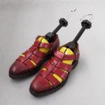 靴・シューズストレッチャー。
