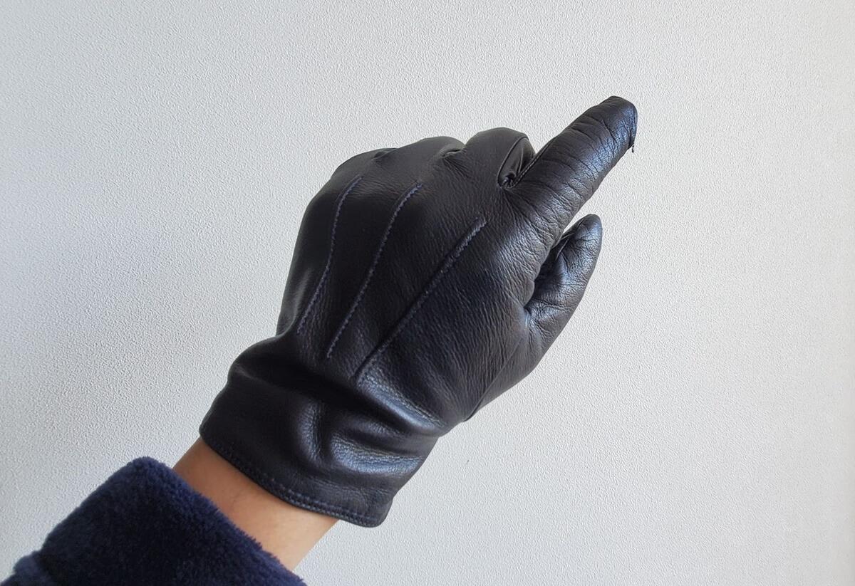 メローラ手袋