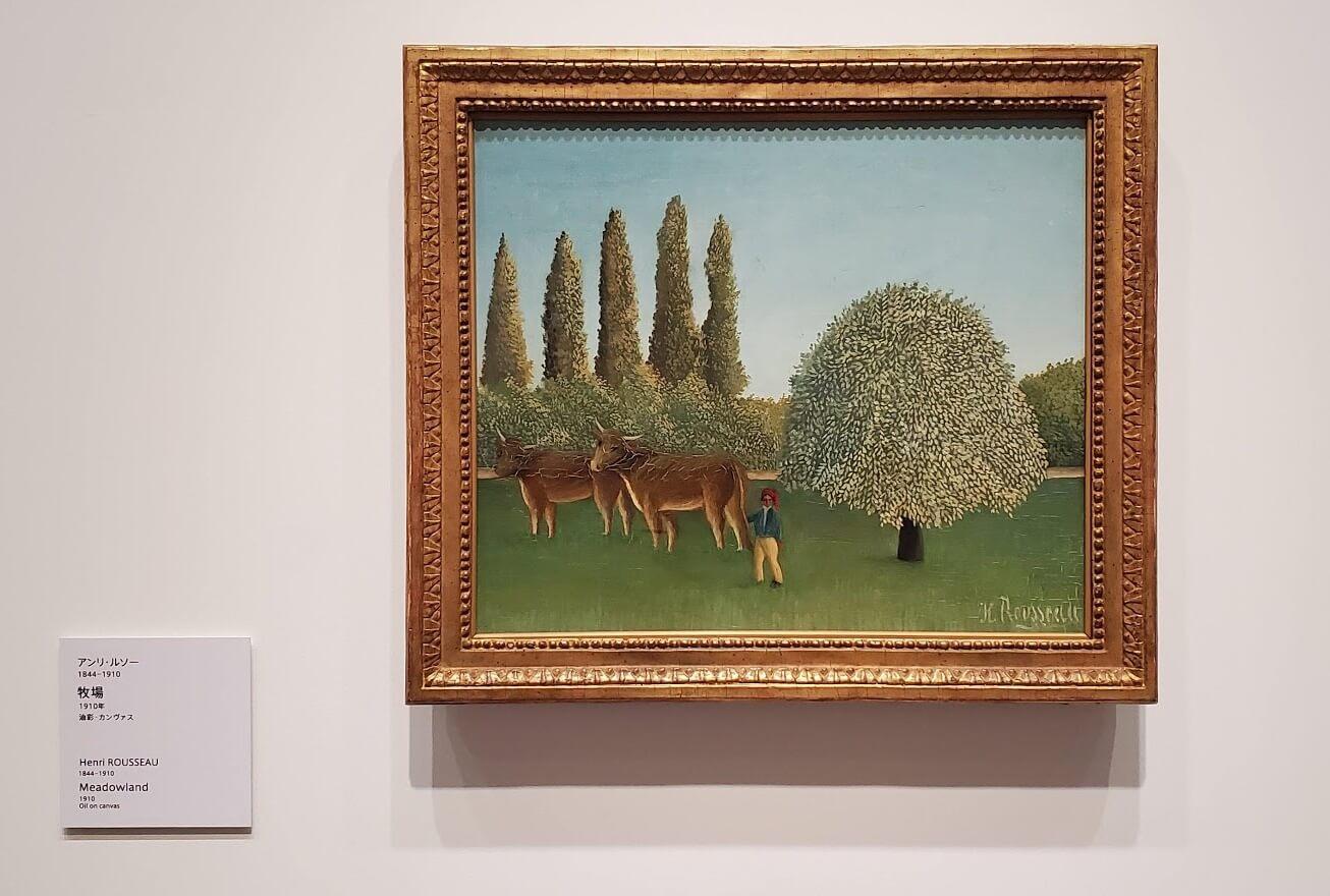アーティゾン美術館 琳派と印象派