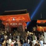 2020 京都の旅 vol.12 清水寺。