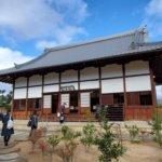 2020 京都の旅 vol.15 大徳寺総見院。