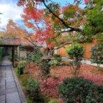 2020 京都の旅 vol.17 大徳寺黄梅院。