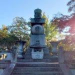 2020 京都の旅 vol.21 豊国廟。