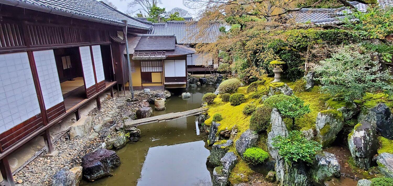 醍醐寺 三宝院庭園