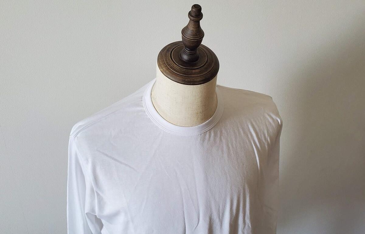 アンティチポ 長袖Tシャツ