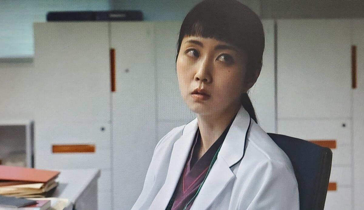 泣くな研修医第6話