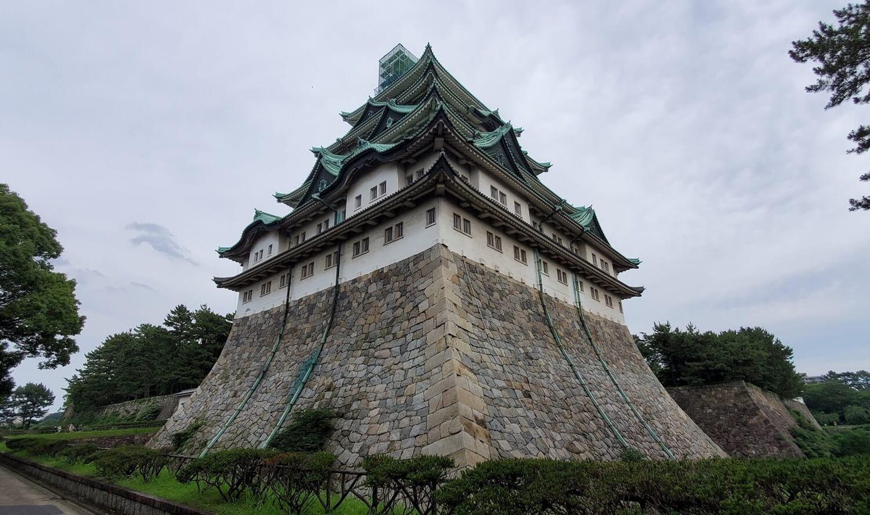 名古屋城・天守閣