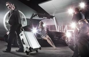 ゼロハリバートンのNEWモデルがヤバ過ぎる!これぞ最強のスーツケースか?
