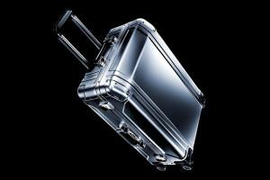 世界三大ブランドのスーツケースを徹底比較!RIMOWA vs GLOBE-TROTTER vs ZERO HALLIBURTON。