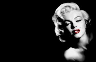 Marilyn Monroe マリリン・モンロー
