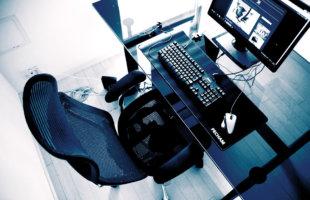 PECHAM マウスパッド ゲーミング マウスパット大型 PECHAM_mouse_pad (3)