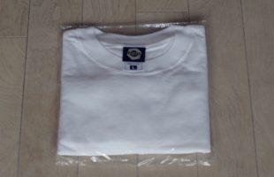 100年着れるガテン系Tシャツ『nuts』