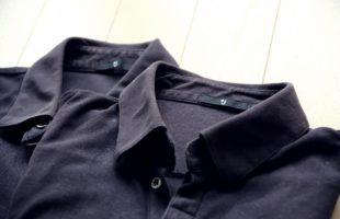 ユニクロ+Jのポロシャツ、2016年秋に散る。
