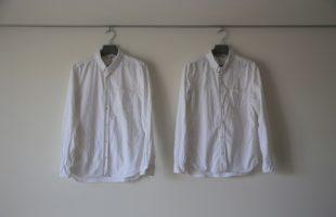 最強のオックスフォード長袖シャツを探せ。その3