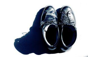 孤高の嗜好品 第46弾:安藤製靴 Z。