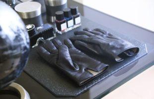 孤高の嗜好品 第48弾:MEROLA レザー手袋。