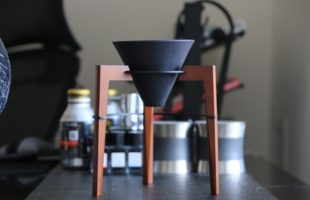 COFFEE DRIPPER CAVE DRIPPER STAND PEAKS コーヒードリッパー ケイブ ドリッパースタンド ピークス