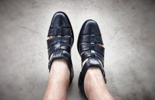 良い革靴選びとは?