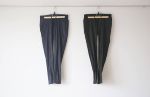 黒 袴 。