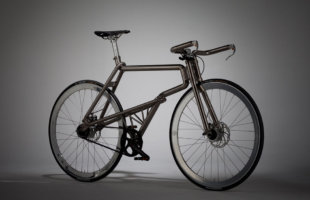 エルメスを凌駕した国産自転車。