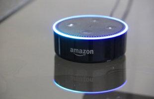 Amazon Echo の 逆 襲 。