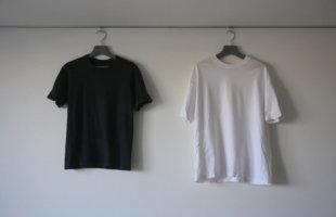 元祖ガテン系Tシャツ、猛暑に対抗できるか。