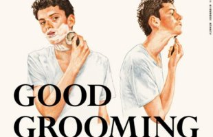 GOOD GROOMING GUIDE。