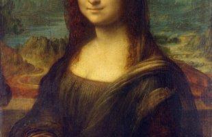 モナリザが世界一有名な絵画である理由。