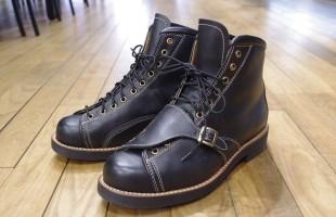 安藤製靴Z-3